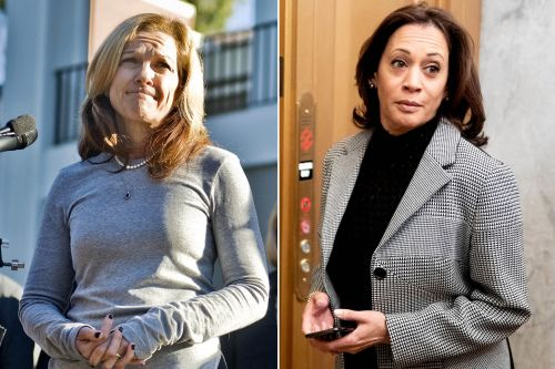 Kamala Harris releases former aide from mysterious NDA after settlement deal