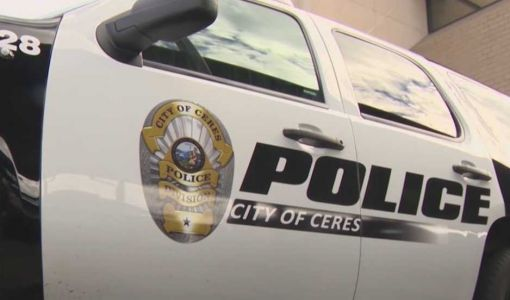 7-year-old walking home hurt in hit-and-run, Ceres police say