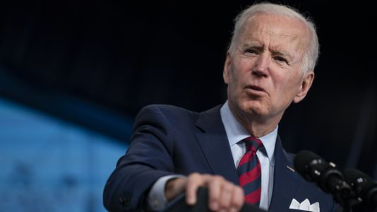 Can Biden Join FDR And LBJ In The Democratic Party's Pantheon?