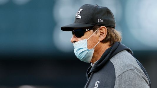 Tony La Russa admits not knowing extra-inning rule that may have cost White Sox a game