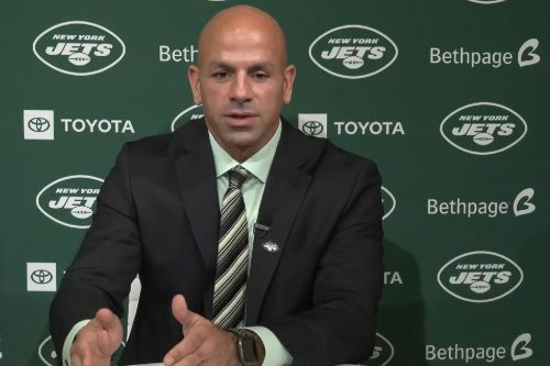 Robert Saleh expands on Jets vision in exclusive interview