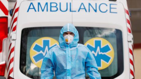'We may never find patient zero': WHO urges to be 'careful' about attributing start of Covid-19 pandemic
