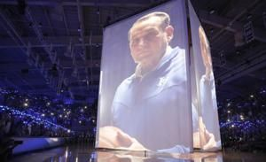No. 9 Duke aims to send Coach K out with 1 final title run