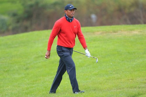 Tiger Woods accepting mediocrity at PGA Championship doesn't feel right
