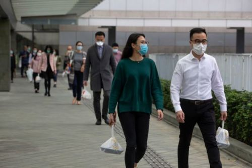 Why Wearing a Face Mask Is Encouraged in Asia, but Shunned in the U.S
