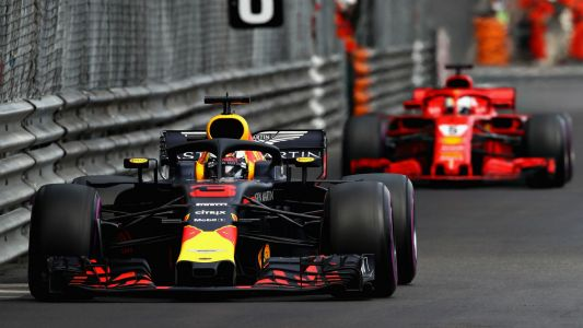Monaco Grand Prix 2018: Daniel Ricciardo ends Monaco drought despite mechanical issue
