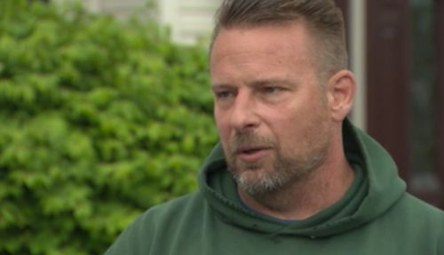 Pittsburgh hockey dad helps team to safety during Wisconsin shooting