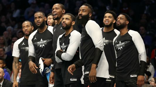 NBA All-Star Game 2019: 3 takeaways from Team LeBron's comeback win