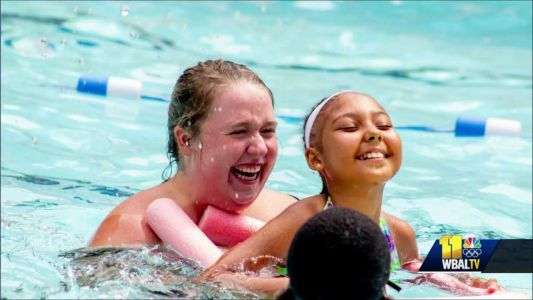 Horizon Day Camps returns to in-person for kids dealing with cancer