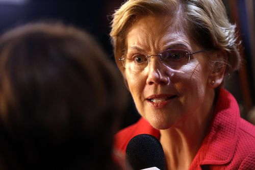 Warren's plans for Big Tech and Big Banks are big trouble