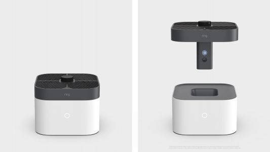 Ring's new tiny drone can autonomously fly around your home and send alerts if it detects intruders, fire, or emergencies while you're away
