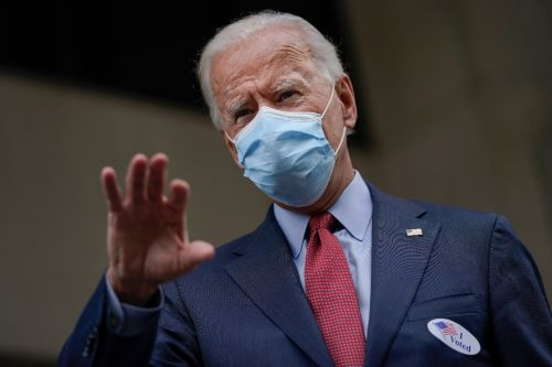 Biden rips Trump for stranding supporters after Omaha rally