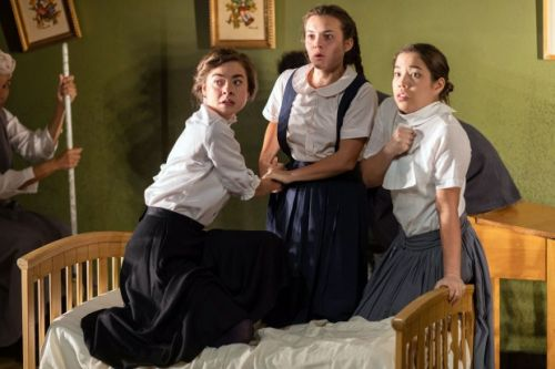 Bedlam stages a masterful 'Crucible'