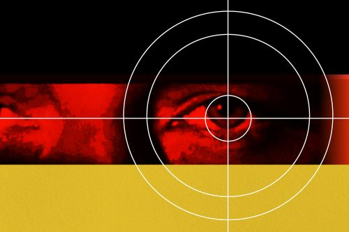 Germany's Love Affair With Crime Fiction