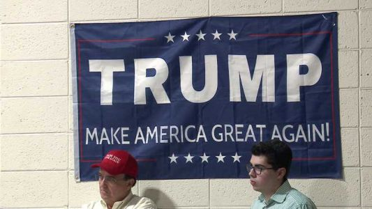 'MAGA meetups' look to turn Wisconsin Trump supporters into key volunteers