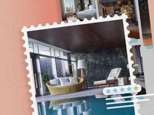 The first Four Seasons property in Brazil hits the mark with sleek interiors, a stellar restaurant, and tranquil spa