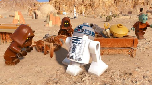Wondering what the LEGO Star Wars Skywalker Saga is all about? Read this