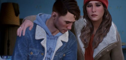 Dontnod's Tell Me Why game will feature a transgender main character