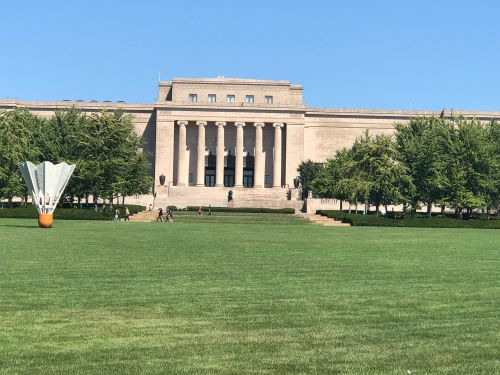 Nelson-Atkins Museum says it's cutting 36 jobs because of pandemic