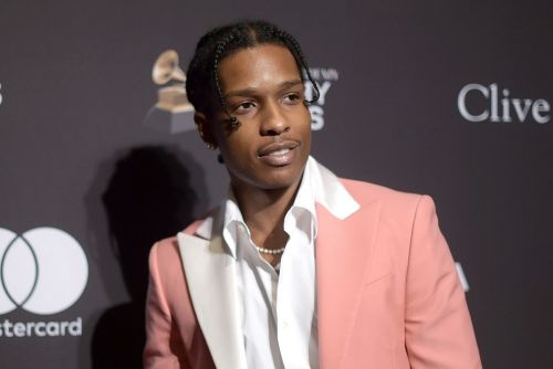 Trump supporters furious A$AP Rocky never thanked president