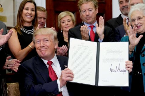 Five smart ways Trump has improved our health care system