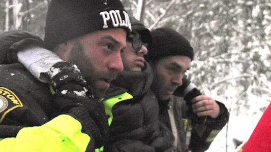 Police describe rescue of young teen trapped in muddy, icy water