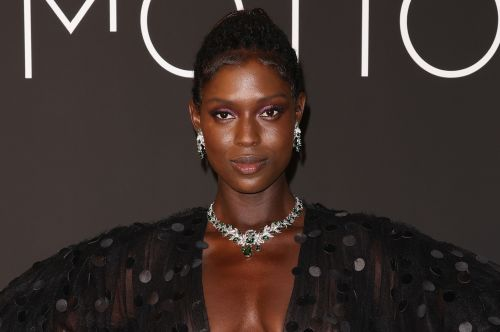 Jodie Turner-Smith's jewelry allegedly stolen at Cannes