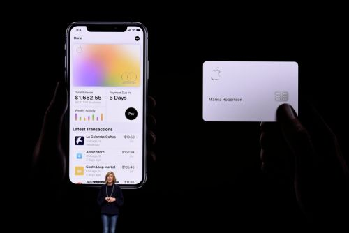 ANALYSIS: How Apple Card is poised to accelerate Apple's payments business
