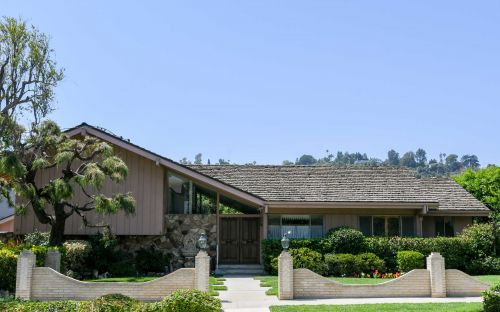 HGTV wants to give you the chance to live in iconic Brady Bunch house
