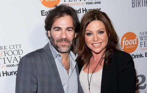 Rachael Ray, family safe after fire engulfs New York home