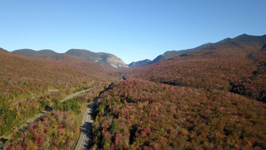 Massachusetts hiker collapses and dies in New Hampshire
