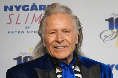 Peter Nygard resigns as head of fashion company after sex-trafficking raid