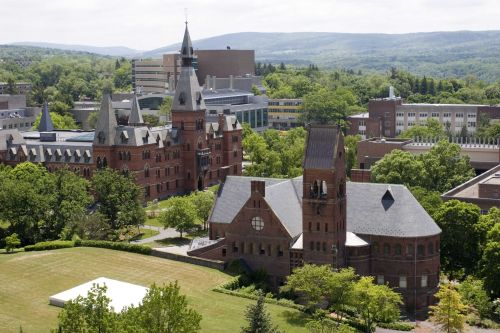 Cornell will start giving full scholarships to medical students who qualify for financial aid