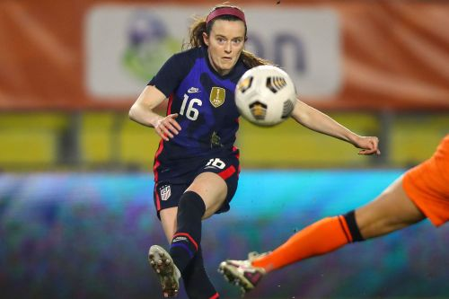 USWNT downs Netherlands in World Cup final rematch