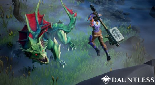 Phoenix Labs' Dauntless hits 2 million players and readies big expansion