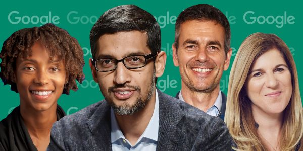 We identified the 194 most powerful people at Google under CEO Sundar Pichai. Explore our exclusive org chart