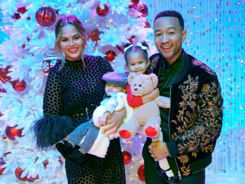 Chrissy Teigen made a kid-friendly menu for her picky daughter and parents are loving it