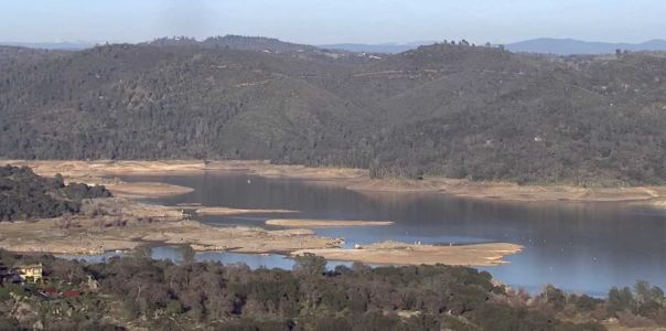 Drought concerns rising as reservoirs dip lower amid dry weather