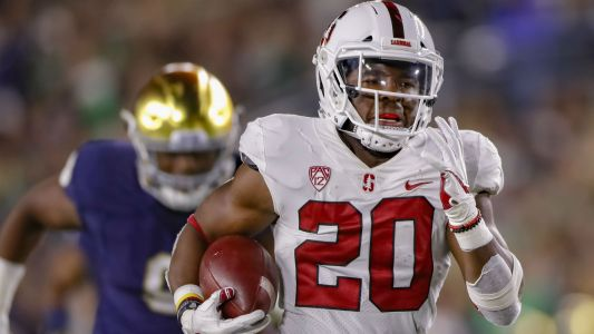 Stanford RB Bryce Love will skip Sun Bowl to prepare for 2019 NFL Draft