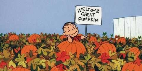 """It's the Great Pumpkin, Charlie Brown"" to air twice on KOAT 7"