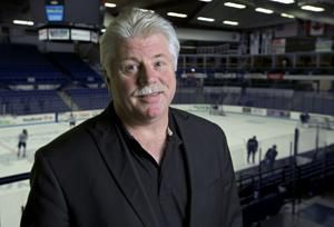 Maine hockey coach Red Gendron dies unexpectedly at 63