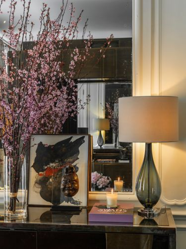 A Parisian Luxury Hotel Years in the Making Finally Opens Its Doors