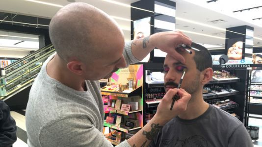 My Journey Into The World Of Men's Beauty
