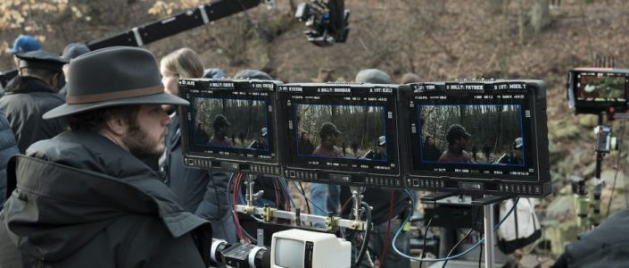 """""""We Were Among the First Shows to Restart"""": DP Ben Richardson on Mare of Easttown"""