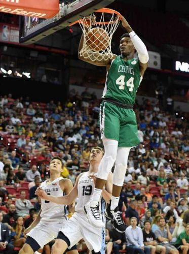 Boston Celtics summer league breakdown: Who showed what in Vegas?