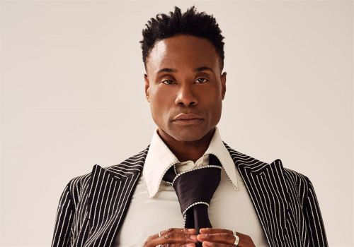 Review: Billy Porter's memoir 'Unprotected' a raw journey into joy and pain