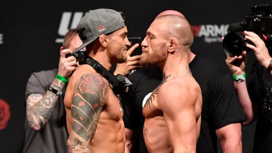 Conor McGregor vs. Dustin Poirier 3 fight date, time, odds, PPV price, card & location for UFC 264