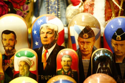 Why Russia Can Claim Victory as Trump Casts Doubt on the U.S. Presidential Vote
