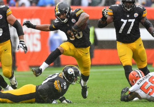 PODCAST: Steelers wrap up a busy week