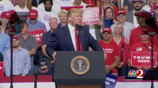 Truth Test: President Trump makes claims about economy, taxes, Russia investigation